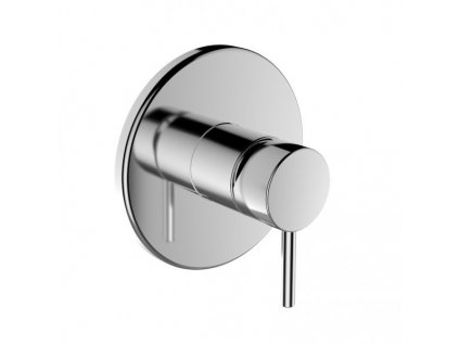 Laufen Twinplus podomietková sprchová batéria 3316260040001