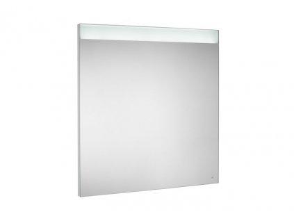 Roca Prisma - Basic zrkadlo 80 x 80 x 35 cm s osvetlením A812258000