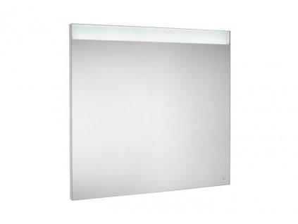 Roca Prisma - Basic zrkadlo 90 x 80 x 35 cm s osvetlením A812259000