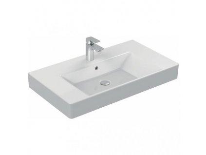 Ideal Standard Strada - umývadlo do nábytku brúsené 71 x 45,5 cm K078701