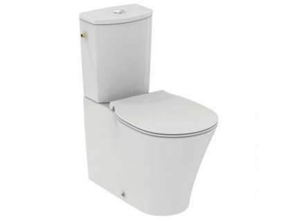 Ideal Standard Connect Air - kombi WC misa Aquablade 36 x 66 cm E013701