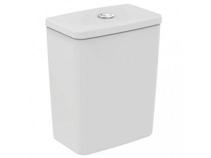 Ideal Standard Connect Air wc kombi nádržka Cube 30x17,8x37,8 cm so spodným napúšťaním E073401