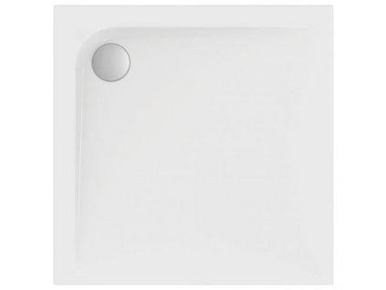 Ideal Standard Ultra Flat sprchová vanička 90x90 cm sanitárny akrylát štvorcová K517301