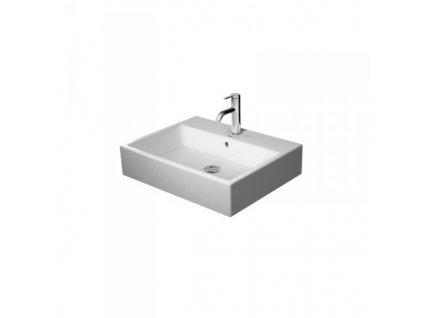 Duravit Vero Air umývadlo na dosku 60x47 cm 2350600071