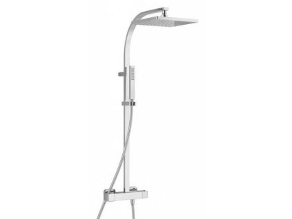 Alpi Una - termostatický sprchový systém 57SP2151