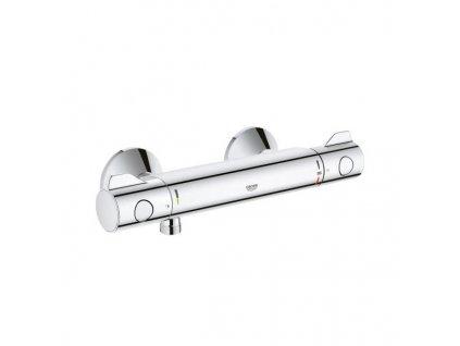 Grohe Grohtherm 800 sprchová termostatická batéria 34558000 kupelnashop.sk