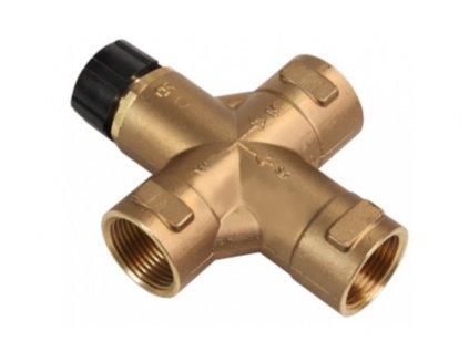 Sanela Termostatický zmiešavací ventil 28l min SLT 04 kupelnashop