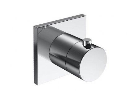 Keuco IXMO X podomietková termostatická batéria chróm 59553010002 kupelnashop.sk
