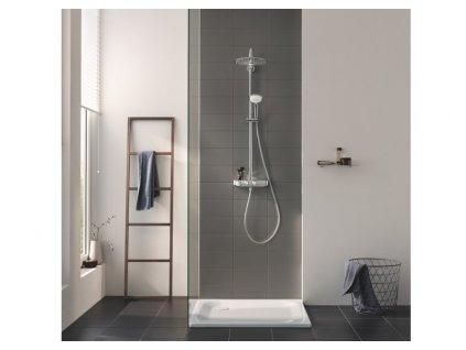 GROHE Euphoria SmartControl 260 sprchový systém chróm 26509000 kupelnashop.sk 1