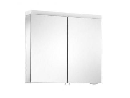 Keuco skrinka zrkadlová ROYAL REFLEX 2 80 x 70 x 15 cm kupelnashop.sk