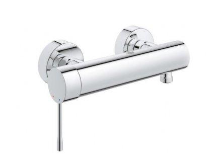 Grehe Essence sprchová nástenná batéria 33636001 kupelnashop.sk