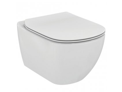 Ideal Standart Tesi rimless wc kupelnashop.sk