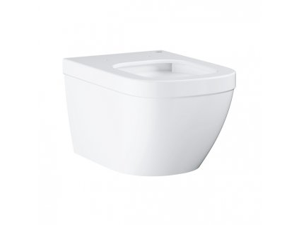 Grohe Euro ceramic závesne wc rimless kupelnashop.sk