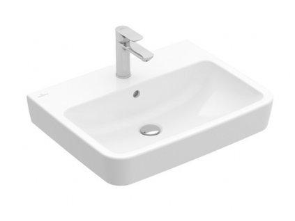 Villeroy&Boch O.Novo umývadlo 60x46cm 4A416001 Kupelnashop