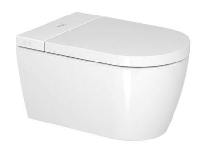 Duravit SensoWash® Starck f Lite Compact bidetové sedátko s keramikou 650001012004310 Kupelnashop