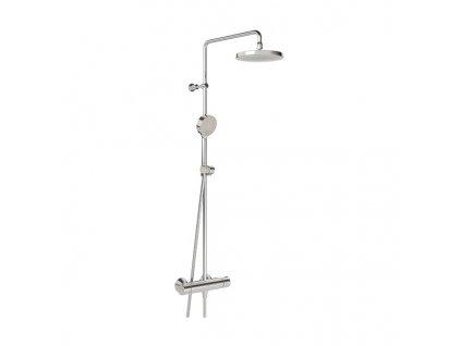 HANSA MICRA nástenný termostatický sprchový systém 44350130 kupelnashop.sk