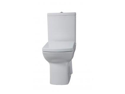 LARA WC+bidet 2v1 LR3641 kupelnashop.sk