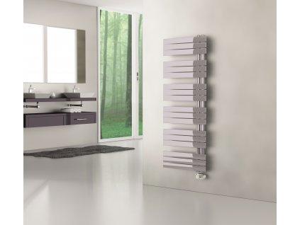 Cordivari Kelly Flat Electric elektrický radiátor 1312x500 mm, pravý DX 3581726100173 kupelnashop.sk