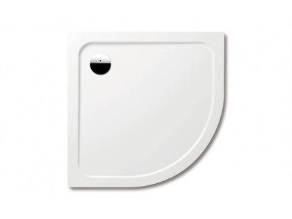 Kaldewei Arrondo sprchová vanička 90x90cm biela 870 1