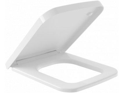 Villeroy&Boch Finion WC sedátko s poklopom s funkciou SoftClose 9M88S1R1 kupelnashop.sk