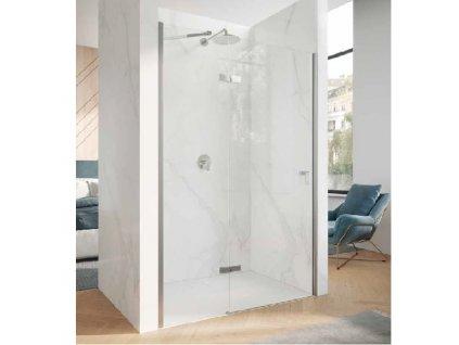 Huppe Aura Pure sprchové dvere 90 kupelnashop.sk