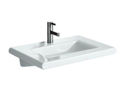 Laufen Living umývadlo 98,5x48cm prevedenie biela H8144370001041 Kupelnashop.sk