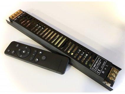 LED kontroler CCT s napájecím zdrojem 200W