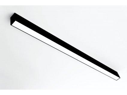 linear strop cerna