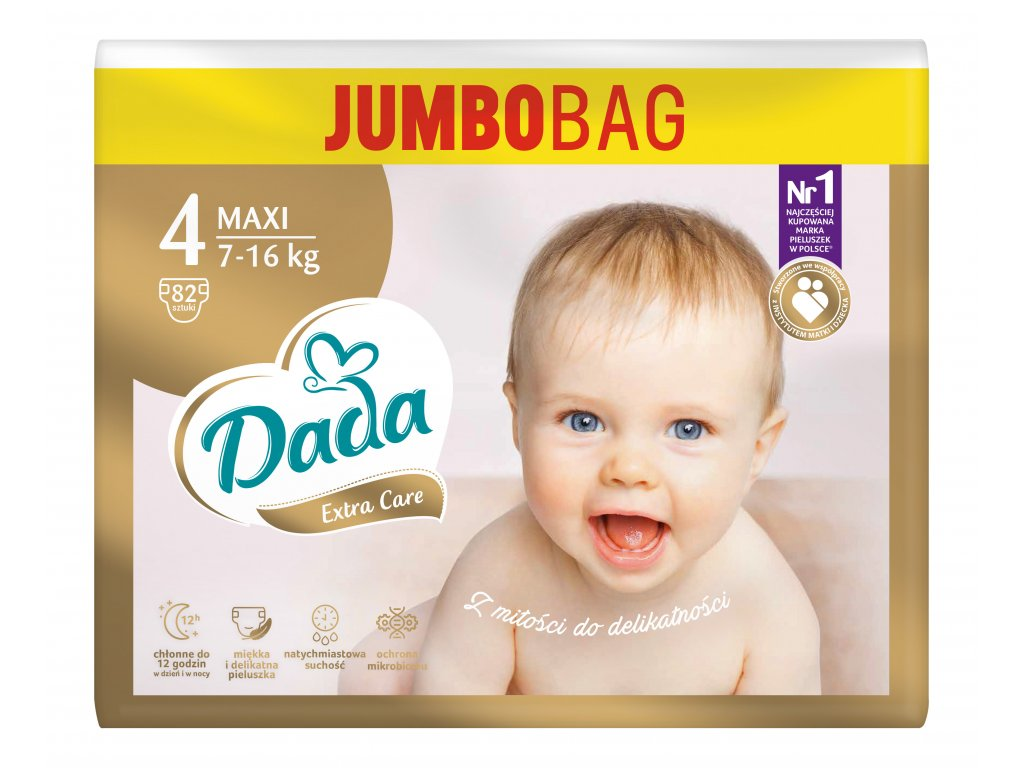 DaDa JumboBag Maxi4 front wiz RGB