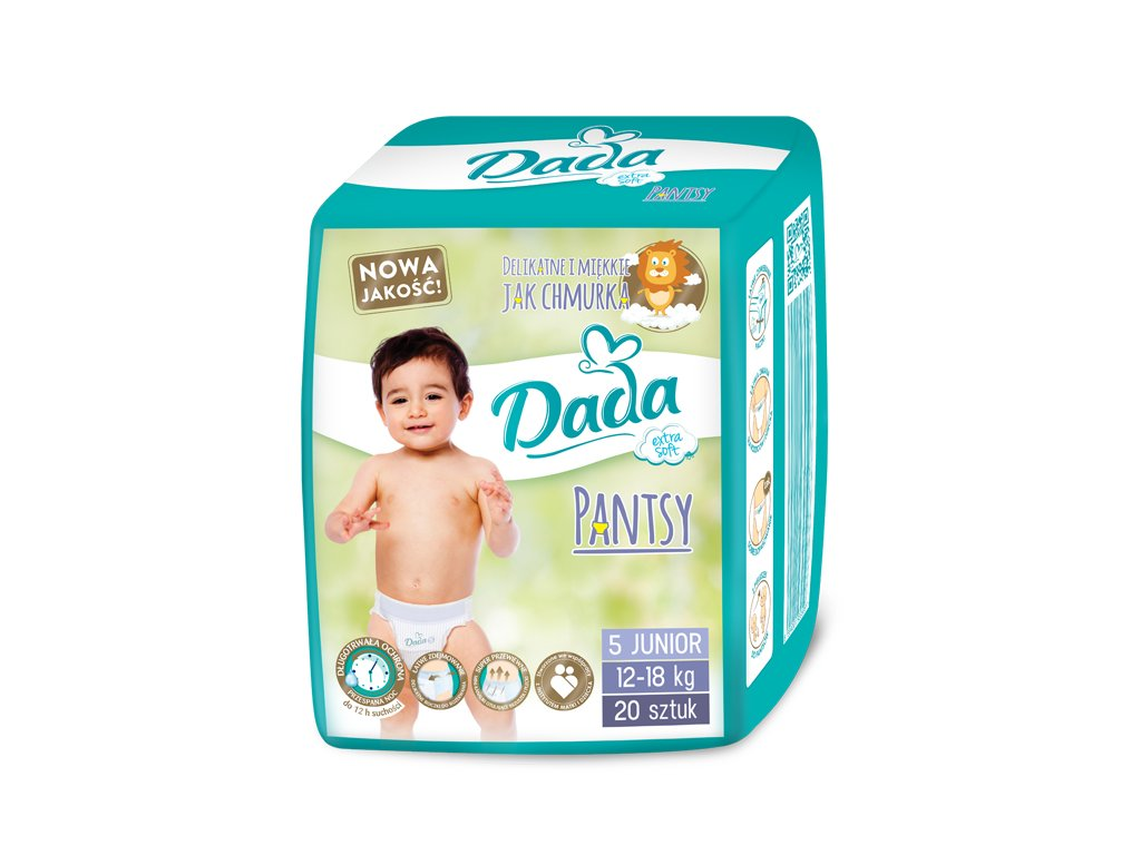 dada pantsy 5 Junior large