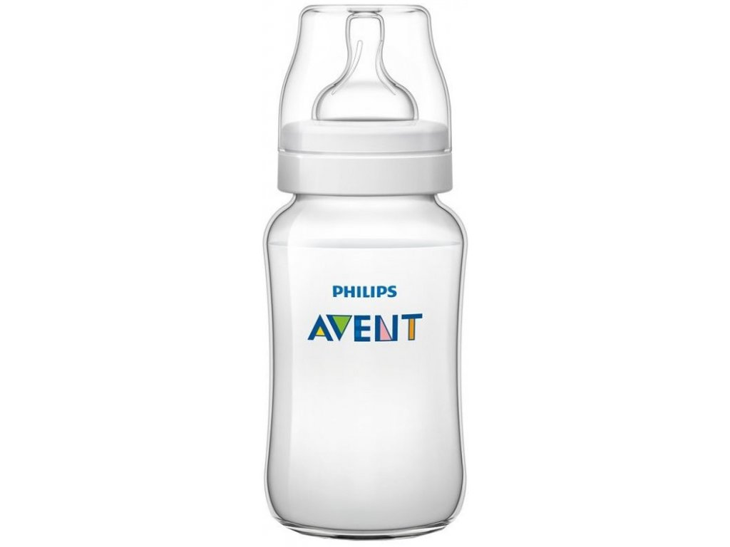 Avent láhev anticolic 330ml