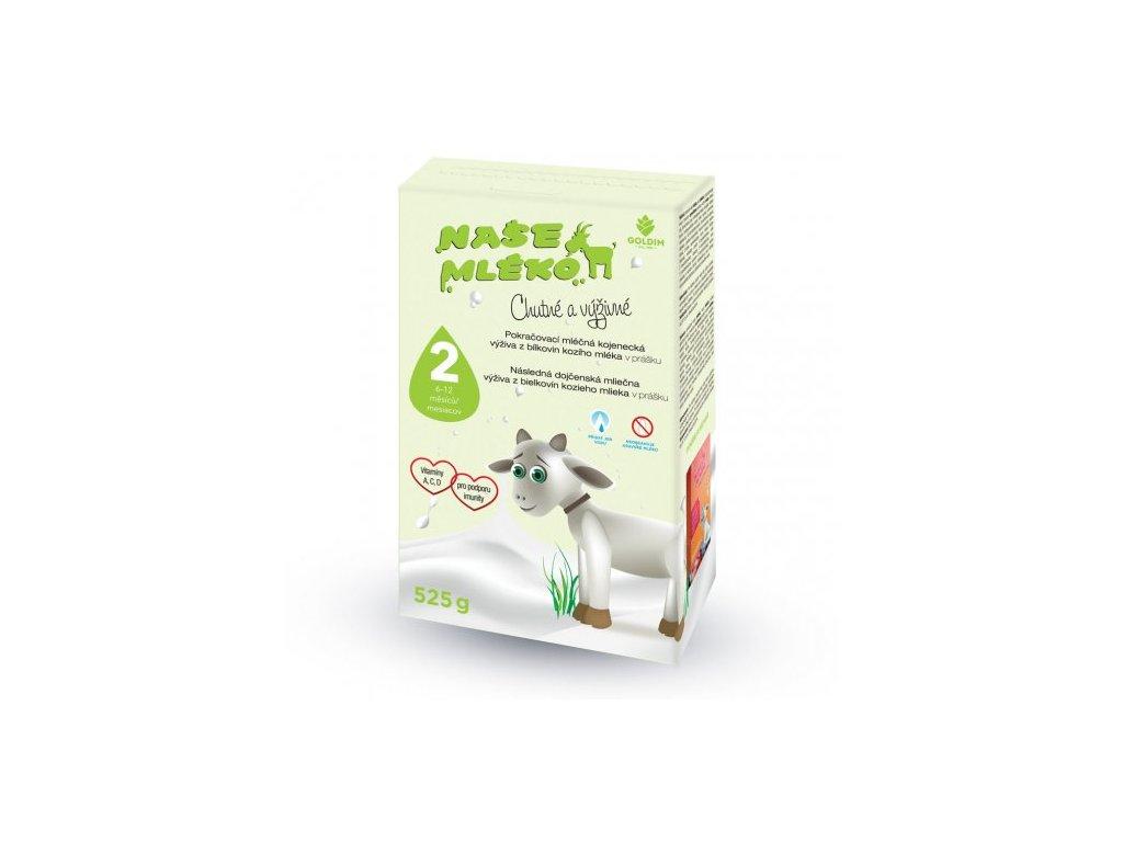 176 mleko 2 krabice