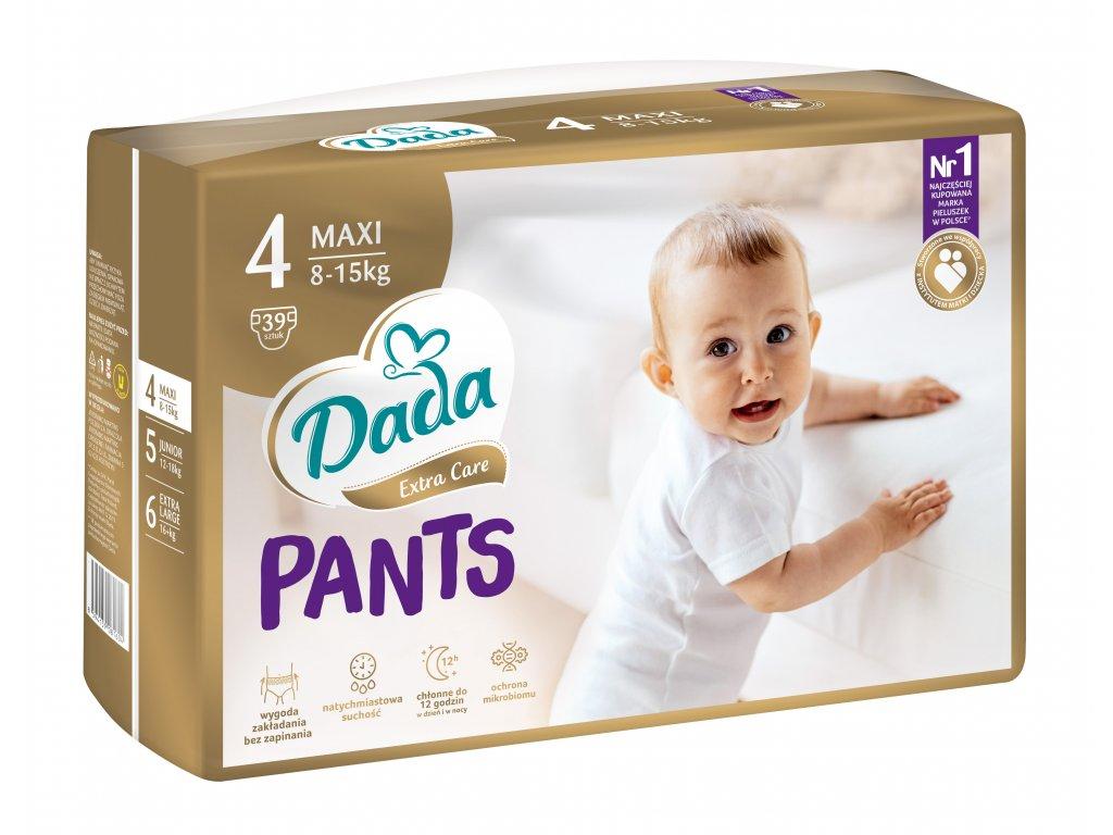 DADA Pants size4 wiz RGB