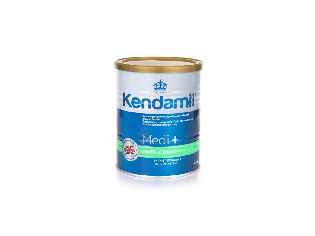 Kendamil Medi Plus A. C. (400 g)