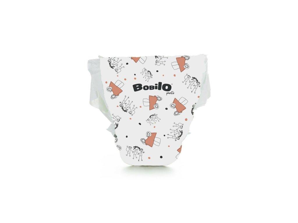 Natahovací plenky Bobilo Pants (10 18 kg) 20 ks