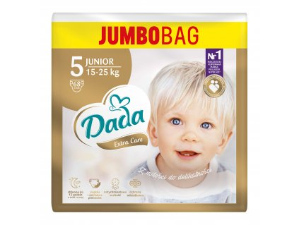 DaDa JumboBag Junior5 front wiz RGB