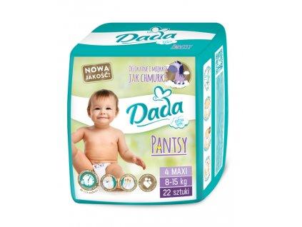 dada pantsy 4 maxi large