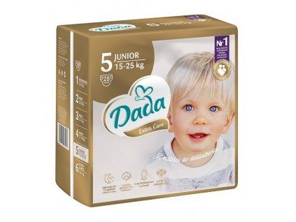 dada extra care 5