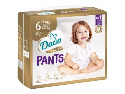 DADA Pants size6 wiz RGB