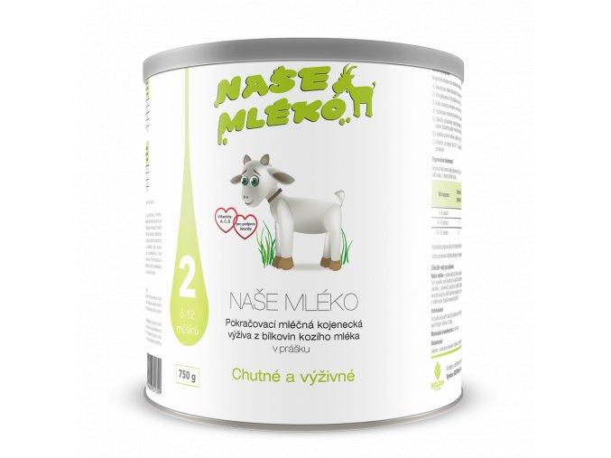 mleko 2 vitaminy imunita