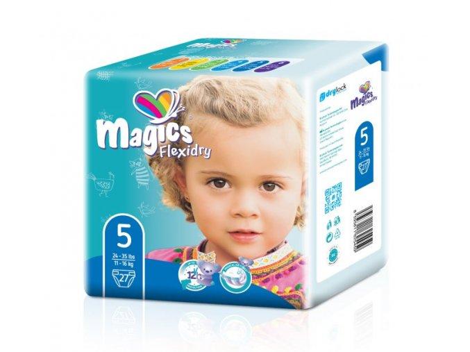 Magics 5