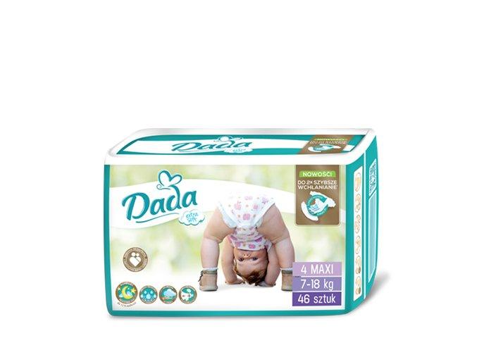 dada extra soft 4.