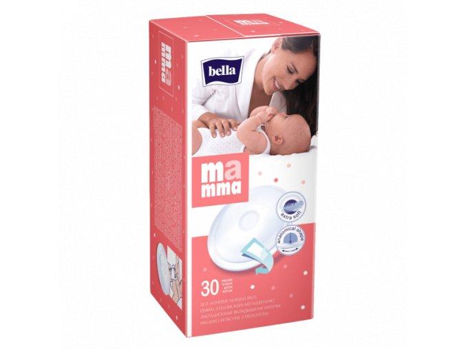 Bella Mamma prsní vložky