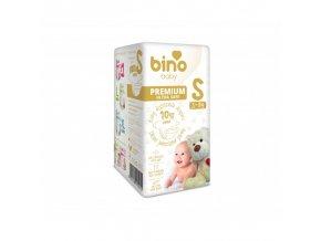 bino baby premium detske pleny s 3 8 kg 10 ks cz