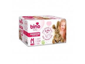 bino baby premium detske pleny m 6 11 kg 60 ks prebalovaci podlozka cz