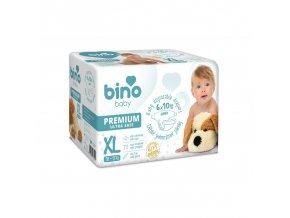bino baby premium xl 10 17 kg detske pleny 60 ks 1 prebalovaci podlozka cz