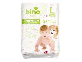 bino baby prebalovaci podlozky 6 ks 60 x 60 cm cz