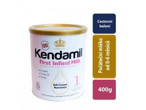 kendamil 1 kojenecke mleko 400 g