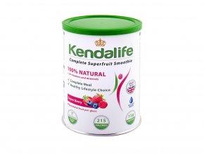 Kendalife Superberry (lesní plody) koktejl (450g)