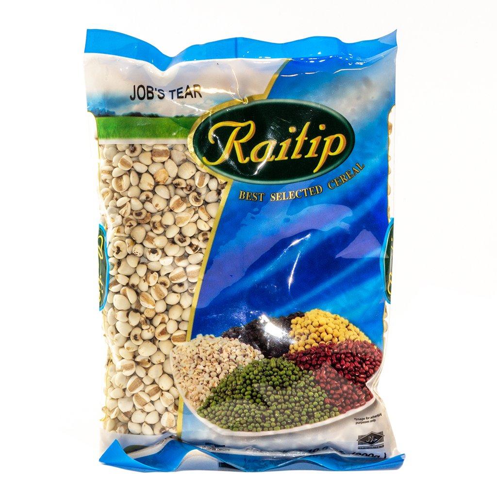 Slzovka obecná (Perličkový ječmen - Hatomugi) 300g